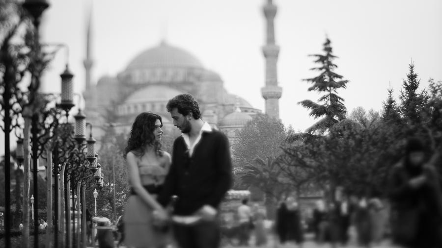 Стамбульські     пісні