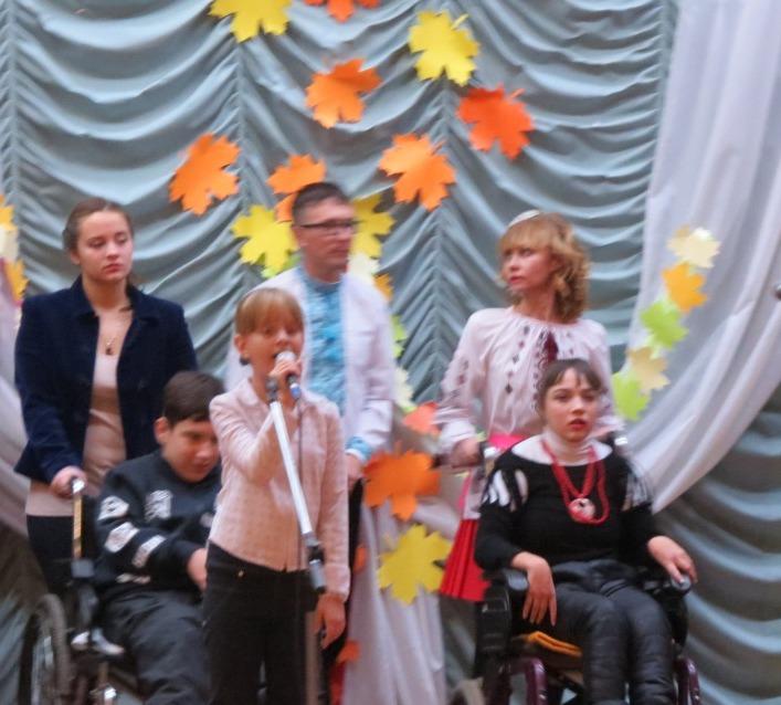 В Ладижині стартував трьохмісячний благодійний фестиваль «Дорогою добра»