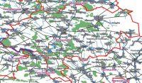 Ладижин  втратить  9 потенційних громад Гайсинського району для об*єднання