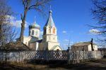 Село Оляниця