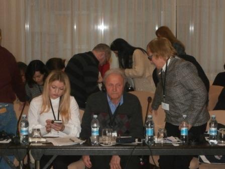 В публічних консультаціях з ЕБРР взяли участь представники громадськості Ладижина