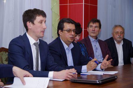 Еко-індустріальний парк в Ладижині, як основа стратегії розвитку  міста