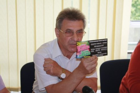 Заступник мера Ладижина гарантує відкриття краєзнавчого музею в Ладижині