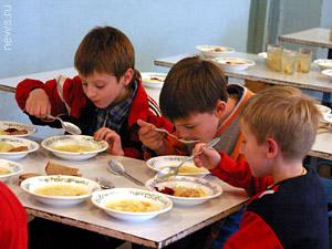В Ладижині не виконуються норми харчування в дитячих садочках