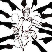 За висновками  Вищої ради правосуддя ладижинська влада втручалась в діяльність Ладижинського суду
