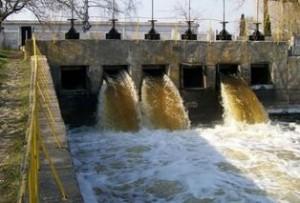 В Ладижині  ввели в  дію Місцеві правила  приймання стічних вод  до системи централізованого водовідведення ТЕС