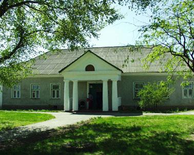 Депутати  ліквідували дитячий садочок «Барвінок» в старій частині міста  Ладижин