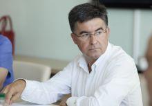 Як голосує народний депутат Микола  Кучер в Верховній Раді України
