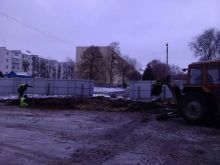 Громадська вбиральня біля автовокзалу обійдеться бюджету в 1, 3 мільйона гривень
