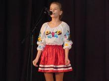 Юні ладижанки здобули перші місця на обласному  конкурсі читців