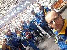 Ладижинська збірна з паратхеквондо вирушила на міжнародні змагання до Ірану