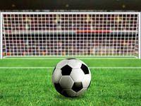 Школа № 4 перемогла на міських змаганнях по футболу серед учнів 9-11 класів