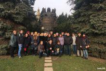 Ладижинські чиновники переймали словацький досвід місцевого самоврядування