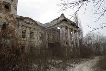 Вінничан закликають рятувати Палац Собанських  в Ободівці від знищення (фото та відео)