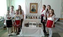 В Ладижині відбувся літературний конкурс читців серед дітей