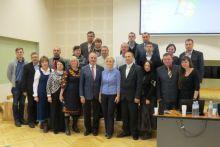 Сталий розвиток села об'єднав  Україну і Латвію