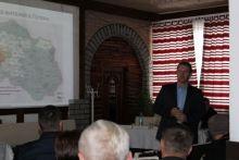 Латвійський досвід та українські реалії поєдналися на семінарі в Ладижині